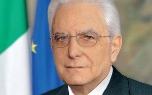 Президент Италии посетил Аллею Шехидов