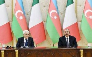 Состоялся азербайджано-итальянский бизнес-форум
