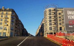 Почему новый Генплан Баку поручили американцам?