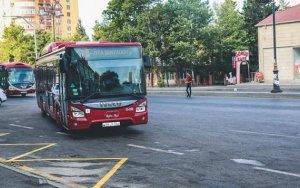 В Баку запущены еще две маршрутные линии