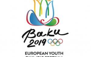 Представлено лого Олимпийского фестиваля «Баку 2019»
