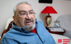 Скончался народный артист Хаййям Мирзазаде