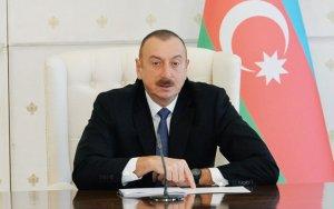 Президент выразил соболезнование в связи с кончиной  Хайяма Мирзазаде