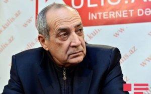 Расим Балаев награжден орденом «Шараф»
