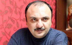 Умер Анар Нагылбаз