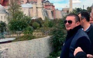 В Казахстане арестовали, а в Украине расстреляли людей Лоту Гули