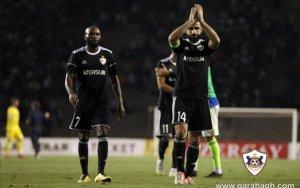 Азербайджан все ниже и ниже в рейтинге УЕФА