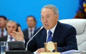 Назарбаев анонсировал «историческое решение» по Каспию