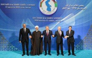 Ильхам Алиев: «Наконец-то мы подписали этот важный документ»