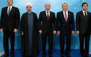 Кремль: Саммит в Актау заложил основу для урегулирования статуса Каспия