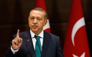 Эрдоган: Турция будет бойкотировать электронику из США