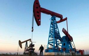 Мировые цены на нефть идут на спад