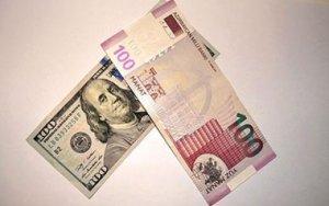 Курс манат/доллар на 16 августа - 1,7 манат/$1