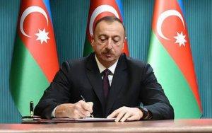 Ильхам Алиев наградил Эльчина Гулиева