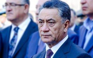 Ramil Usubov əmr imzaladı