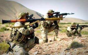 Минобороны Армении заявило о нападении азербайджанских военных