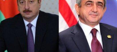 Nyu-Yorkda Əliyev-Sarkisyan görüşü müzakirə ediləcək