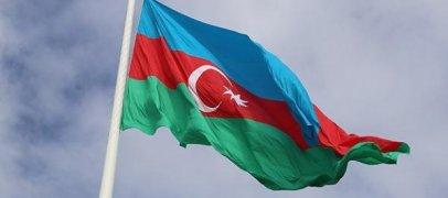 Азербайджан отмечает День Государственного флага