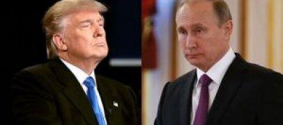 Путин и Трамп встретятся завтра
