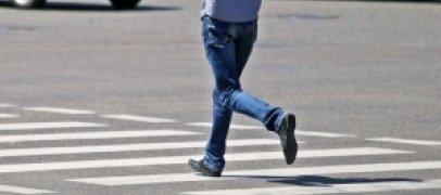 В Баку маршрутный автобус сбил насмерть пешехода