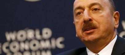 Ильхам Алиев едет в Давос