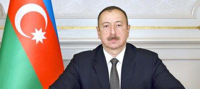 Президент на заседании министров стран