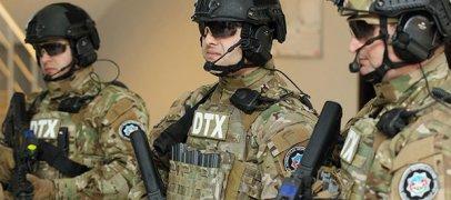 Спецоперация СГБ: уничтожены террористы