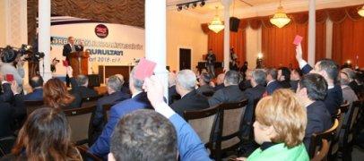 В устав Совета прессы Азербайджана внесены изменения