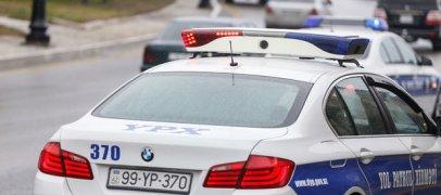 Дорожная полиция задержала грабителя