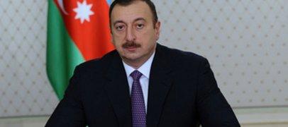 Ильхам Алиев выразил благодарность народу