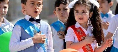 Дети до шести лет пойдут в школу