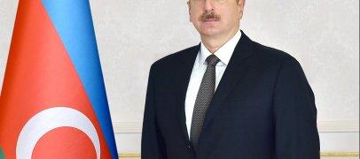 Ильхам Алиев подписал указ о дорожной полиции