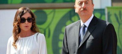 Ильхам Алиев открыл жилой комплекс
