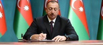 İlham Əliyev əfv sərəncamı  imzalayıb - SİYAHI
