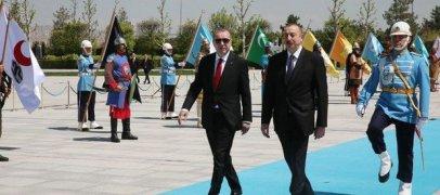 В Турции пройдет церемония открытия TANAP