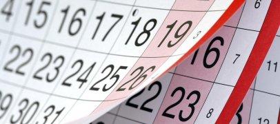 В августе два дня будут нерабочими в связи с праздником