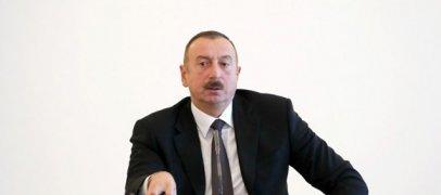 Начался визит президента Ильхама Алиева в Бельгию