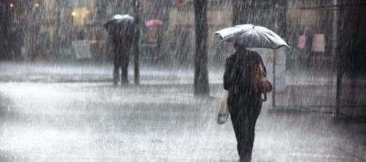 Bazar günü yağış yağacaq