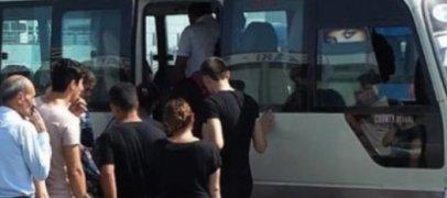 Снижена стоимость проезда из Баку в Сумгаит