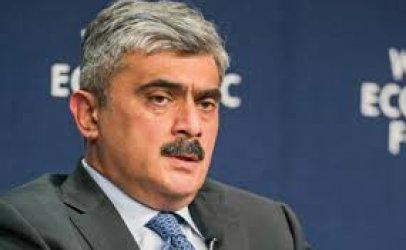 Azeri FinMin says ready to discuss IBA's privatisation with EBRD
