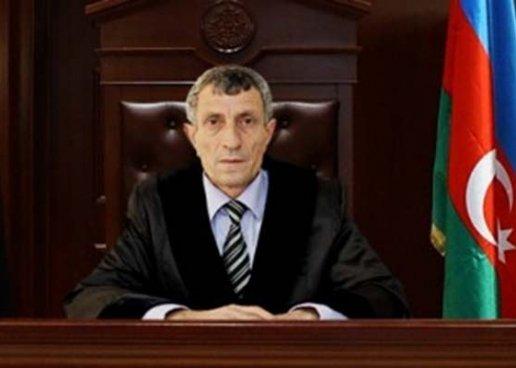 Президент Ильхам Алиев наказал судью