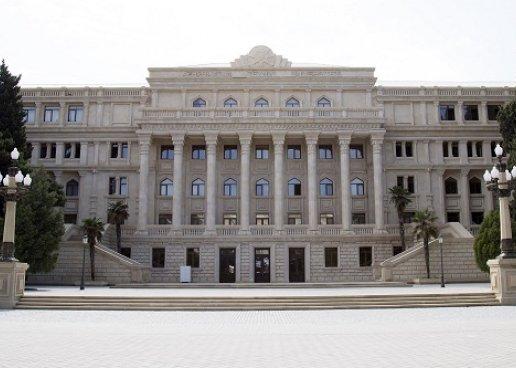 Azərbaycanda bu universitetin strukturu dəyişdi