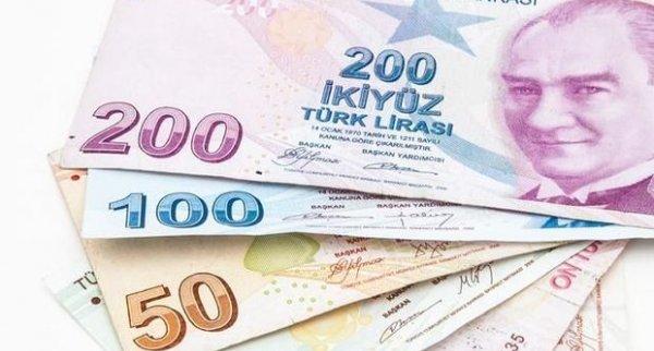 Курс лиры к доллару в турции сегодня