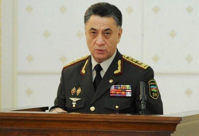 Usubov polkovniki işdən qovdu