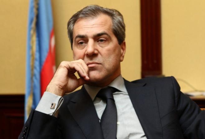 Ramiz Mehdiyev Nazim İbrahimovu sərt tənqid etdi, cavab gecikmədi