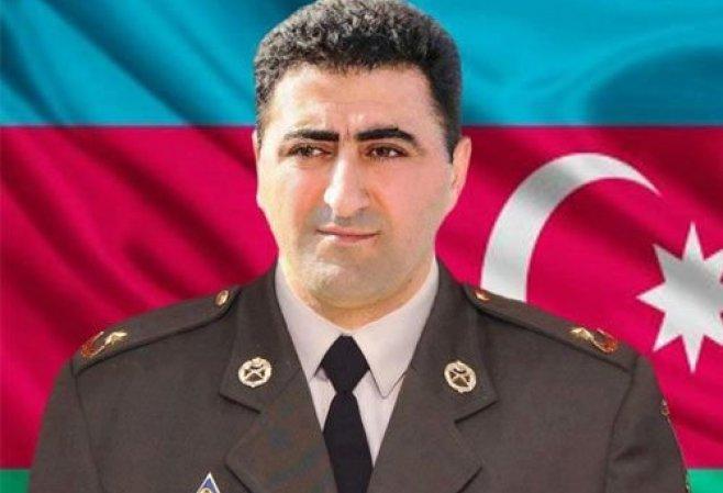Ramil Səfərova ağır itki