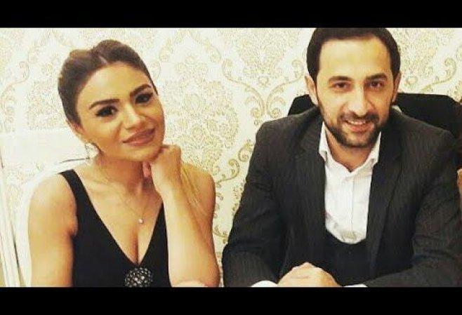 Tanınmış müğənninin keçirdiyi dəhşətli qəzanın anbaan videosu