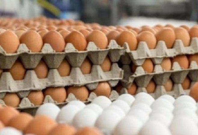 Azərbaycanda yumurta bahalaşdı