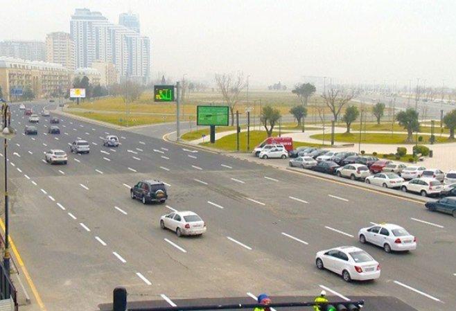 Sürücülərə ŞAD XƏBƏR: Dəmir yolu xətti sökülür