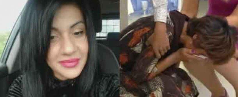 Azərbaycanlı ana 35 il Ermənistanda yaşayan qızını tapdı - VİDEO